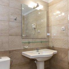 Отель Venus Болгария, Солнечный берег - отзывы, цены и фото номеров - забронировать отель Venus онлайн ванная фото 5