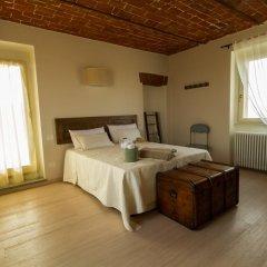 Отель B&B La Casa nel Vento Италия, Виньяле-Монферрато - отзывы, цены и фото номеров - забронировать отель B&B La Casa nel Vento онлайн удобства в номере фото 2