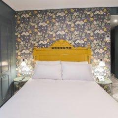 Отель Petit Palace Puerta de Triana 3* Небольшой двухместный номер с двуспальной кроватью