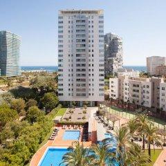 Апартаменты Rent Top Apartments Beach-Diagonal Mar Апартаменты фото 34