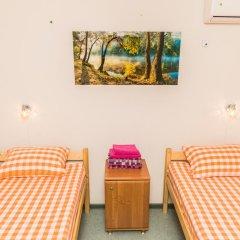 Хостел CENTRE комната для гостей