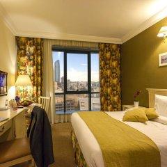 Amman West Hotel 4* Стандартный номер с различными типами кроватей фото 2