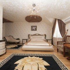Стрелец Отель Улучшенный номер с различными типами кроватей фото 4