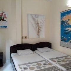 Giang Hotel Стандартный номер с 2 отдельными кроватями фото 4