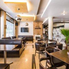 Бизнес Отель Пловдив гостиничный бар