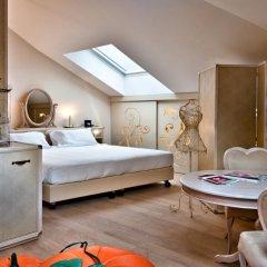 Отель Château Monfort 5* Люкс с различными типами кроватей фото 5