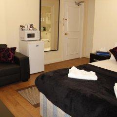 Отель Hyde Park Gate Hotel Великобритания, Лондон - отзывы, цены и фото номеров - забронировать отель Hyde Park Gate Hotel онлайн комната для гостей фото 2