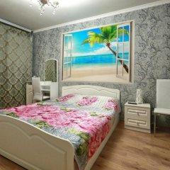 Гостиница Парадис на Новослобоской 2* Улучшенный номер с различными типами кроватей фото 2