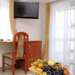 Hotel Vila Tina 3* Номер Делюкс с различными типами кроватей фото 26