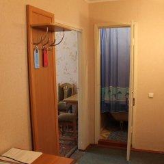 Гостиница Гостиный Дом Визитъ Стандартный номер с различными типами кроватей фото 10