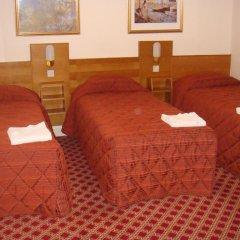 Seymour Hotel 2* Стандартный номер с различными типами кроватей фото 2