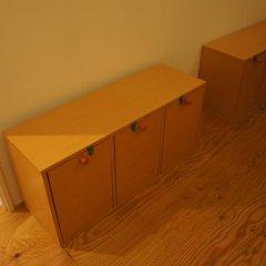 Sato San's Rest - Hostel Кровать в общем номере фото 6