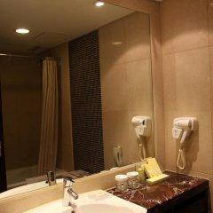 Hotel Equatorial Shanghai 4* Стандартный номер с различными типами кроватей фото 4