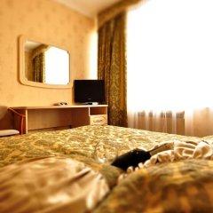 Гостиница Юбилейный 3* Стандартный номер разные типы кроватей фото 20