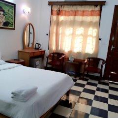 Hanoi Pearl Hostel Номер Комфорт с различными типами кроватей фото 2
