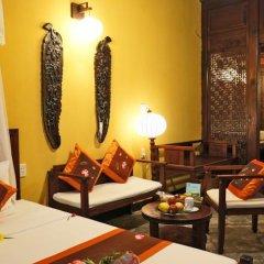 Vinh Hung Heritage Hotel комната для гостей фото 4