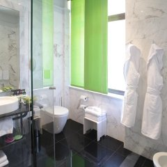 Grand Hotel Palace 5* Стандартный номер с различными типами кроватей фото 5