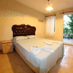 Atilla's Getaway Номер категории Эконом с различными типами кроватей фото 4