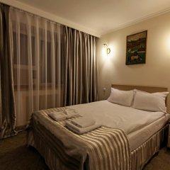 Отель Алма 3* Стандартный номер фото 31