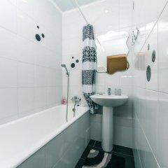 Гостиница Бизнес Центр Апартмент ванная