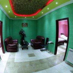 Sochi Palace Hotel 4* Люкс повышенной комфортности с двуспальной кроватью фото 20