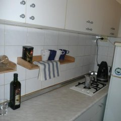 Апартаменты Nozzi 8 Twins Apartments в номере
