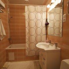 Гостиница 45 Стандартный номер с 2 отдельными кроватями фото 2