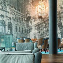 Отель Motel One Wien-Hauptbahnhof Австрия, Вена - 2 отзыва об отеле, цены и фото номеров - забронировать отель Motel One Wien-Hauptbahnhof онлайн интерьер отеля