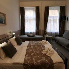 Отель Anette 3* Стандартный номер с двуспальной кроватью фото 4