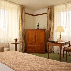 Гостиница Рэдиссон Славянская 4* Полулюкс разные типы кроватей фото 10