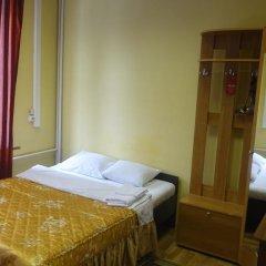 Гостиница Султан-5 Стандартный номер с различными типами кроватей фото 14