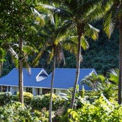 Отель Wellesley Resort Фиджи, Вити-Леву - отзывы, цены и фото номеров - забронировать отель Wellesley Resort онлайн спортивное сооружение