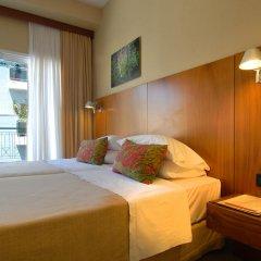 Philippos Hotel Стандартный номер