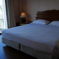 Отель Naklua Beach Resort 3* Стандартный номер с различными типами кроватей фото 11