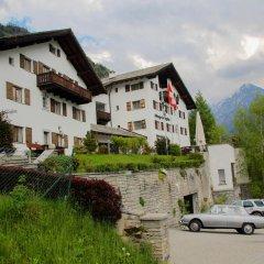 Hotel La Soglina парковка