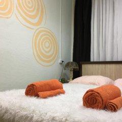Хостел Пара Тапок на Маяковской Номер категории Эконом с различными типами кроватей фото 3