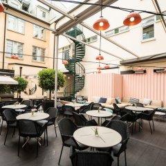 Отель HTL Kungsgatan Швеция, Стокгольм - 2 отзыва об отеле, цены и фото номеров - забронировать отель HTL Kungsgatan онлайн питание фото 3
