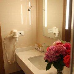 Hotel Gold 4* Стандартный номер с 2 отдельными кроватями фото 8