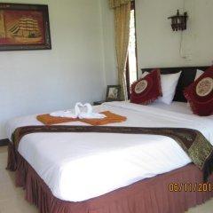 Отель Lanta Family Resort 3* Стандартный номер фото 26