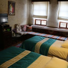 Yusuf Yigitoglu Konagi - Special Class 3* Стандартный номер с различными типами кроватей