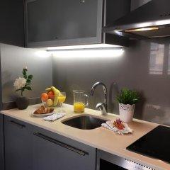 Апартаменты Fisa Rentals Ramblas Apartments в номере