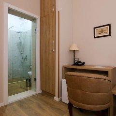 Hermes Tirana Hotel 4* Стандартный номер с различными типами кроватей фото 4