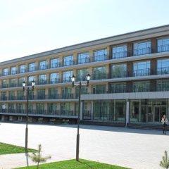 Гостиница Sanatoriy Serebryany Ples в Лунево отзывы, цены и фото номеров - забронировать гостиницу Sanatoriy Serebryany Ples онлайн парковка