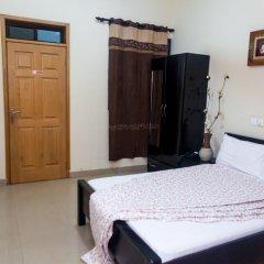 Отель Angels Heights Hotel Гана, Тема - отзывы, цены и фото номеров - забронировать отель Angels Heights Hotel онлайн комната для гостей фото 3