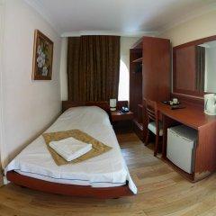Corner House Hotel 3* Стандартный номер с различными типами кроватей фото 9