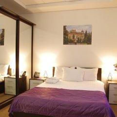 Гостиница IT Park 3* Номер Комфорт с 2 отдельными кроватями фото 3