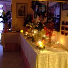 Hotel Rinascente Кьянчиано Терме питание фото 3
