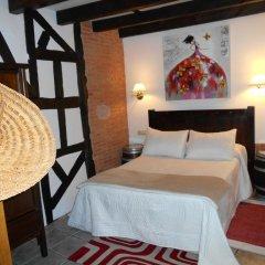 Отель Apartamentos Samelar Испания, Камалено - отзывы, цены и фото номеров - забронировать отель Apartamentos Samelar онлайн комната для гостей фото 3