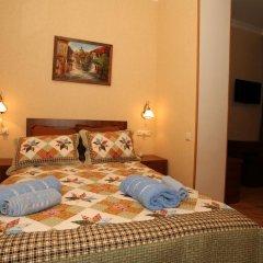 Мини-Отель Heyvany Стандартный семейный номер с двуспальной кроватью фото 6