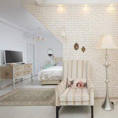 Отель Penthouse Suites Gold комната для гостей фото 4